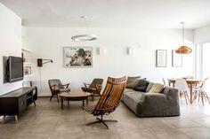 likable living room