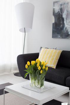 Olohuone - livingroom