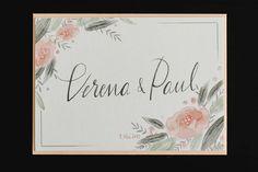 Stationary: www.waldundschwert.com  Detailverliebte Hochzeit auf Weingut am Reisenberg Bridezilla, Wedding Designs, Invitations, Inspiration, Projects, Stationary, Beautiful, Interior, In Love