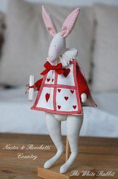 Подборка тильда - 8 Марта 2013 - Кукла Тильда. Всё о Тильде, выкройки, мастер-классы.
