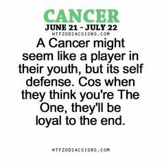 #Cancer #CroweFeatherWitchDownunder