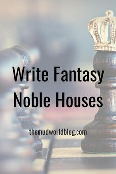 Struggling noble houses are a fantasy trope, so you want to create a few for your fantasy story, as one does. Creative Writing Tips, Book Writing Tips, Writing Words, Fiction Writing, Writing Help, Writing Skills, Writing Prompts, Writing Fantasy, Fantasy Story