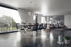 interior renderings vray - Google Search