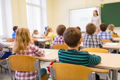 Should air conditioning in schools be mandatory? Lack of air conditioning in schools impacts learning performance for students. Learn more here.