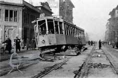 Torino: la città più bombardata d'Italia - 12/13 giugno 1940 #TuscanyAgriturismoGiratola