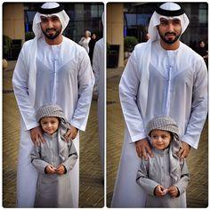 11/5/14 Sheikh Majid with Baby Abdulla PHOTO justnada2020