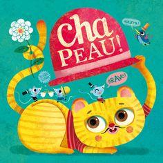 amandine Piu - carte postale éditions de Mai- www.piupiu.fr