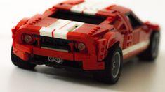 Cuusoo of the Week : Ford GT