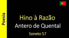 Antero de Quental - 57 - Hino à Razão