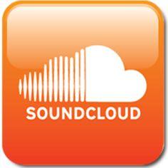 SoundCloud. App para audio gratuita. Muy útil para grabar, archivar y compartir.