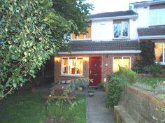 Glasnevin Woods, Glasnevin, Dublin 9 - House to let