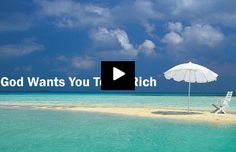 God Wants You to Be Rich Movie