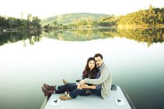 engagement, setting, country, outdoor, garden, mountain, plaid, Fall, Summer, rustic, couples, photography, photos, pictures, portraits, shots
