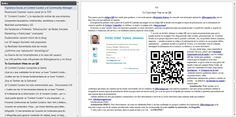 Ebook 1er aniversario El Content Curator (Tu CV en un código QR)