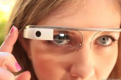 Google Glass, the ultimate in geek couture - CNET Reviews via @CNET