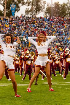 2012_USC_vs_ucla_0388 | Benjamin Chua | Flickr