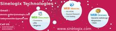 We Sinelogix Technology is a Website Design and Development Company based out in Bangalore, India.We are team of 73+ working on various web technologies like Magento, Wordpress, PHP, ZEND, Cake PHP, HTML etc. We do provide services for SEO. If you are planning to build any new website or would like to outsource,please feel free to Contact us at : www.sinelogix.com or call us at  : +91 9979553686 / 02653390052  Our Price:-  Dedicated Magento Developer( 5 years of exp):- 500 USD per month…