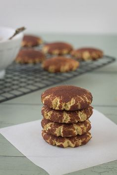 The Spunky Coconut: Snickerdoodles