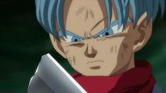 Final farewell for Future Trunks in Dragon Ball Super?   Warning: Contains spoilers to the current Future Trunks Saga in Dragon Ball Super  And with one final slash Future Trunks has finally defeated Goku Black/Zamasu with the collected energy from the remaining people of Earth. At long last Future Trunks has brought peace to a broken world which has seen so much misery: the beginning of a dreadful future at the hands of Android 17 & 18 the arrival of Babadi and Dabura to release Majin Buu…