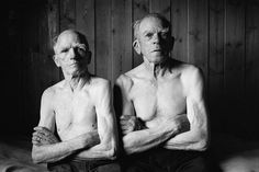People - 1st Place Winner (Professional): The Brothers 06 by Elin Høyland (Norway)