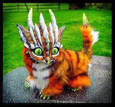 Fantasy Creatures by WoodSplitterLee