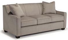 Marinette Full Air Dream Sleeper by Best Home Furnishings