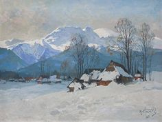 Agra, Landscapes, Polish, Paintings, Illustrations, Mountains, Drawings, Nature, Travel