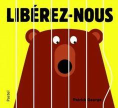 Tous les vendredis, «Libération» fait le point sur l'actualité du livre jeunesse. Aujourd'hui, un album rigolo pour expliquer aux enfants que l'ours ou le dauphin sont faits pour s'ébrouer en pleine nature plutôt que de jouer les craquantes peluches exhibées au zoo ou au parc aquatique.