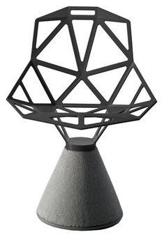 Chair one B Stuhl – Magis