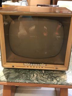 Box Tv, Vintage, Vintage Comics