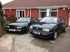 My cars mk3 Golf Vr6 Corrado