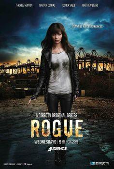 Rogue Poster Staffel 1