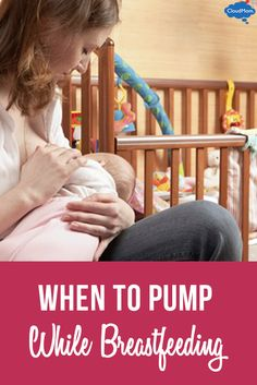 When you're a new mom, the notion idea of pumping and breastfeeding can strike you as completely exhausting. In this pumping and breastfeeding video, you'll learn how to keep up your milk supply and more!