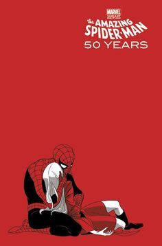 For Spider-Man's 50th Anniversary, Comic Book Artist Creates Covers For Issue - DesignTAXI.com- Death of Gwen Stacy