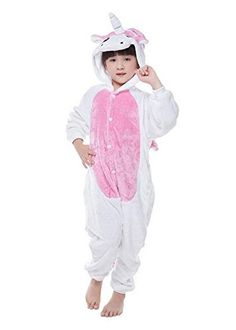 53ab4ad447 HFY Onesie Cosplay Costume Homewear Sleepsuit Children s Winter Cartoon  Pajamas A18 - 100cm    Want additional info  Click on the image.