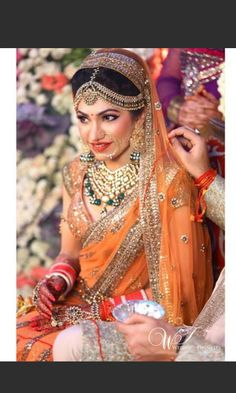 Tulsi Kumar's wedding❤ she's one of my favorite singers as well :)