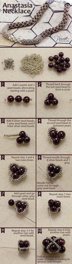 Best Seed Bead Jewelry 2017
