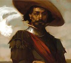 #Pirates of The Spanish Main #PiratesSpanishMain #Wizkids