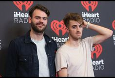 The Chainsmokers Talk Success at iHeartRadio Music Festival 2016: 'We're Super Grateful'