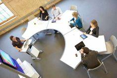 Dewey collaboration tables Izzy+Hilltop_0141