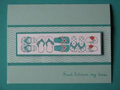 Sand Between My Toes by hmkat - Cards and Paper Crafts at Splitcoaststampers