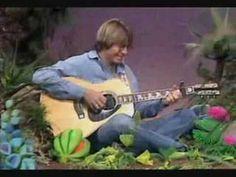 The Muppet Show - Garden Song - YouTube