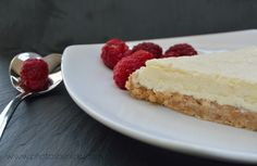 The question is, baked cheesecake or chilled cheesecake? I'm #teamchilled :-)