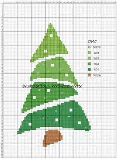 Ricami e schemi x punto croce, piantine e. Cross Stitch Christmas Ornaments, Xmas Cross Stitch, Cross Stitch Cards, Christmas Cross, Cross Stitching, Cross Stitch Embroidery, Modern Cross Stitch Patterns, Cross Stitch Designs, Cross Stitch Freebies