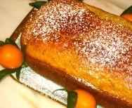 kumquat cake