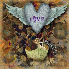 Love by Jayne Alexander