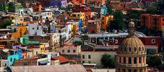 Escritores Sem Fronteiras2: Era uma vez no México