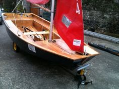 Image result for mirror dinghy plans