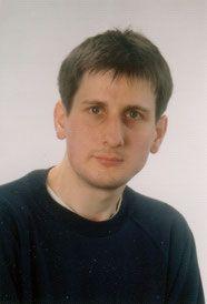 Interview mit Bernd Teuber - Thriller, Krimi, Psychothriller