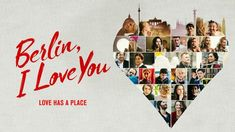 The movie Berlin I Love You: trailer, clips, photos, soundtrack, news and much more! Loving You Movie, This Is Us Movie, All Movies, Movies Online, Imdb Movies, Kino Berlin, Wolf Call, Iwan Rheon, Germany Language